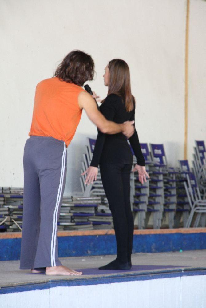 Фитнес-студия талия, центр йоги