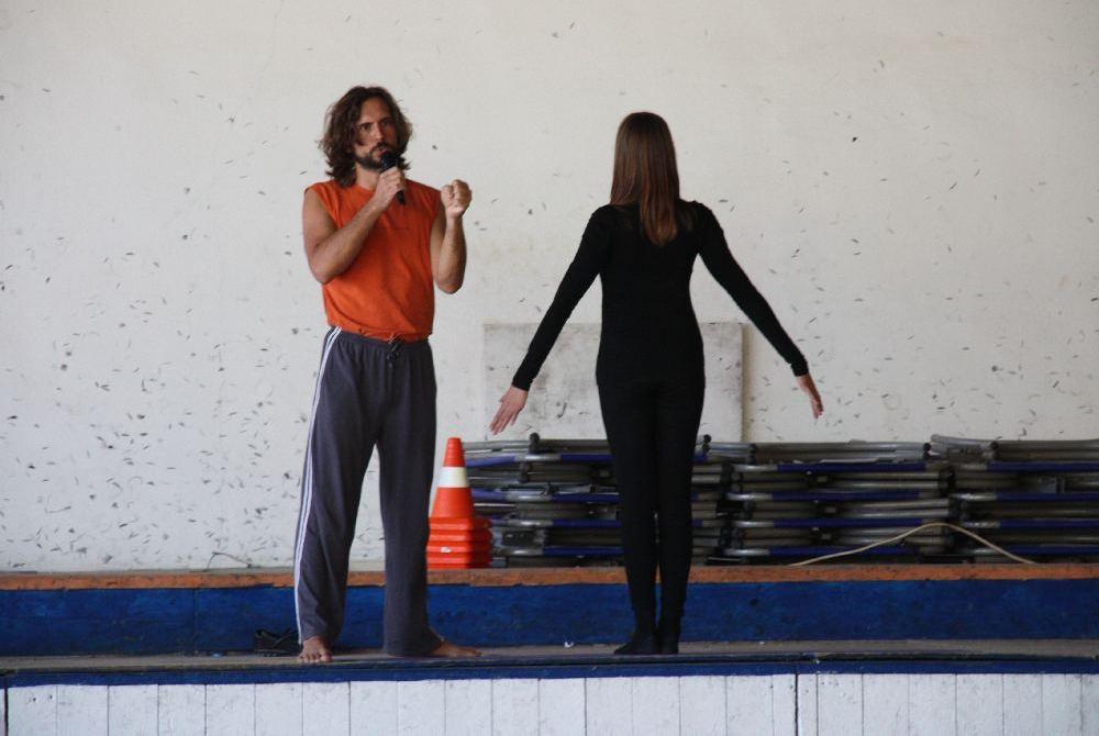 Гетманская татьяна, тренер по йоге, место работы: йога жизни в  отзывы клиентов, услуги и цены